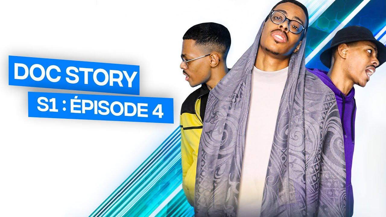 Download DOC STORY - Saison 1 - Épisode 4