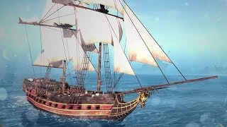 Assassin's Creed Pirates - Test / Review (Gameplay) zum Mobile-Ableger für iOS und Android