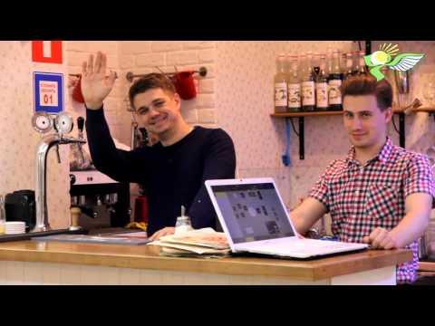 """Промо-ролик РМОО """"Педагогический отряд Ника"""""""