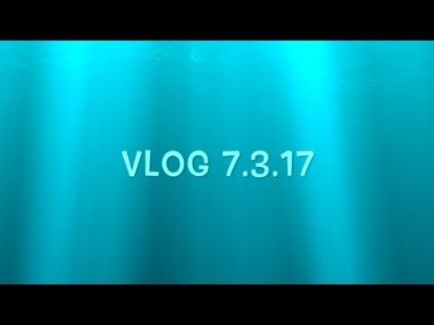 Vlog 7.3.17 | Dentist & MEET MY BOYFRIEND?? | Makeup My Smile