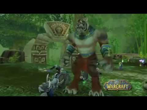 ИСТОРИЯ WORLD OF WARCRAFT | ЧАСТЬ 1