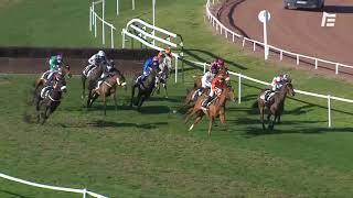 Vidéo de la course PMU PRIX GOODEA