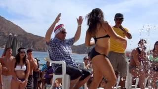 Spring Break 2012 - Mango Deck Sexy Dance Contest - Caboholic …