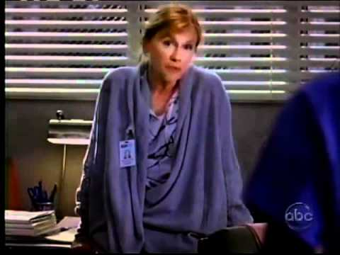 Amy Madigan   GREY'S ANATOMY