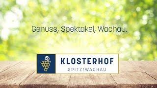 Klosterhof Spitz/Wachau