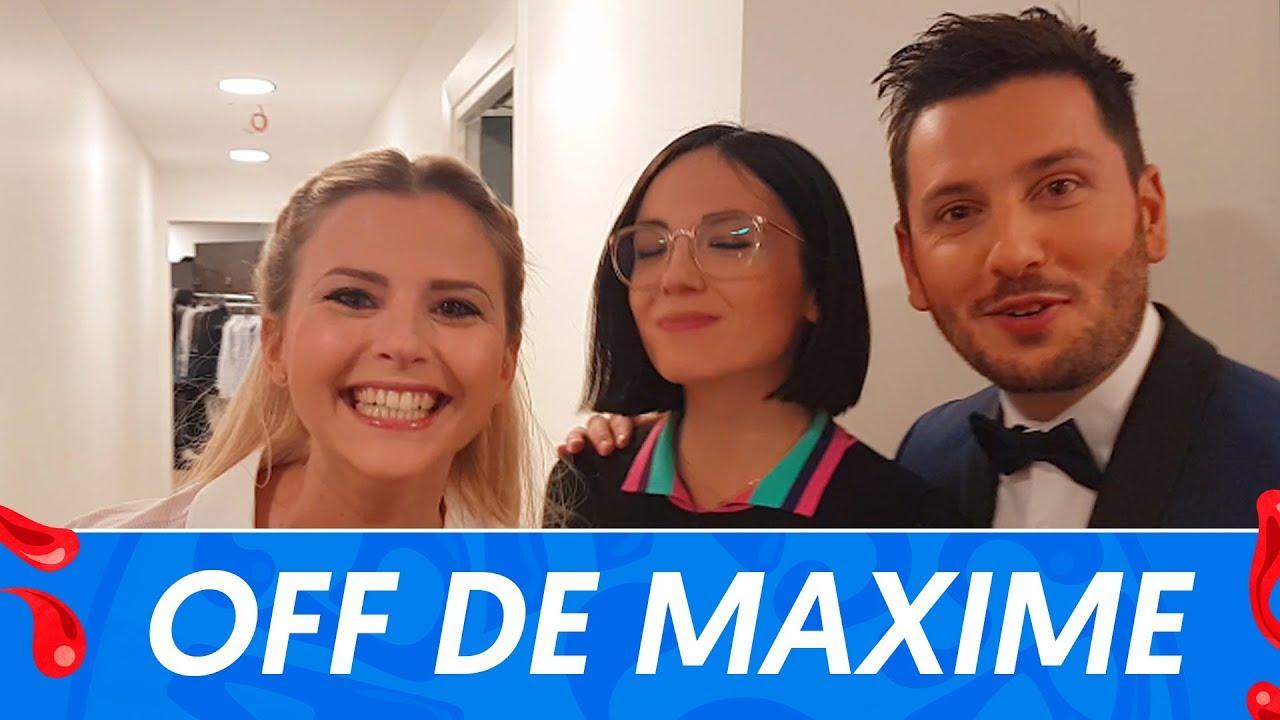 Maxime Guény : Ses meilleurs moments dans les coulisses de Touche pas à mon Poste