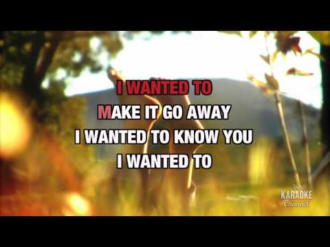 Cry : Mandy Moore | Karaoke With Lyrics