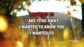 Cry : Mandy Moore | Karaoke with Lyrics