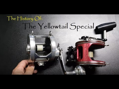 History of the Yellowtail Special