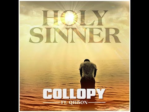 Holy Sinner ( Collopy ft Qiuson)