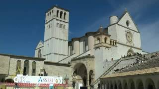 To Assisi to pray and weep together for peace