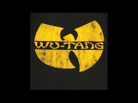 Wu Tang Clan - Bells of War (Instrumental)