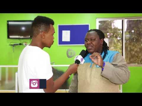 MRISHO MPOTO: Atakwenda MBALI SANA yule Kijana.