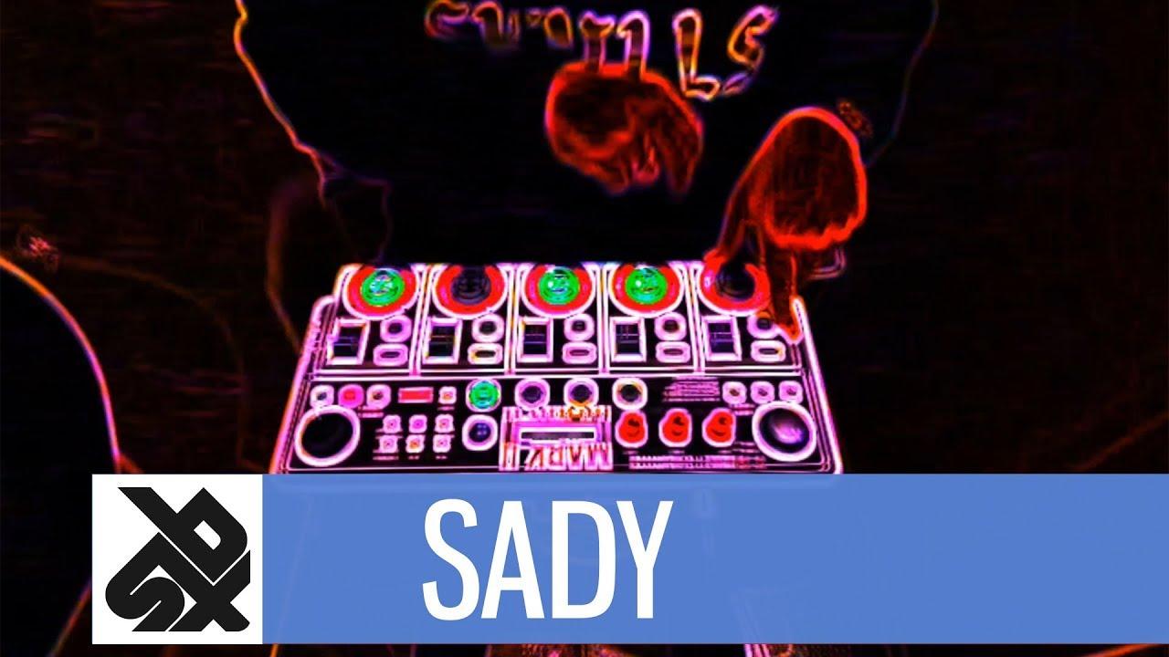 Download SADY | F**k That Sh*t