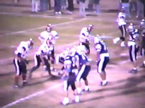 Glendale High School vs Dana Hills High School (CA) 1991