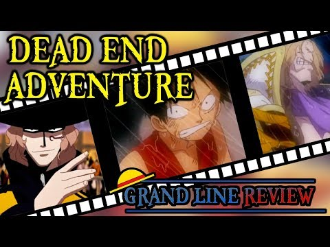 Dead End Adventure Review (Film Friday)