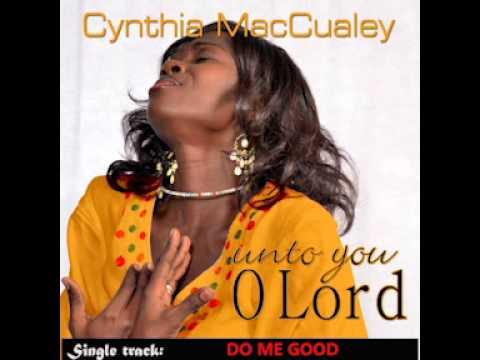 CYNTHIA MACCAULEY-DO ME GOOD