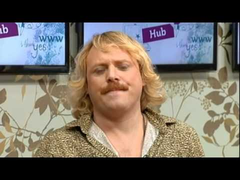 Keith Lemon & Denise Robertson advice on This Morning - 16th June 2011