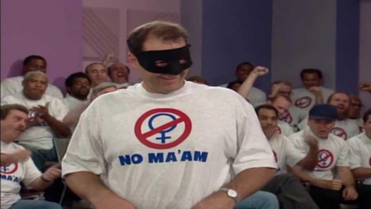 Al Bundy NO MA'AM - YouTube