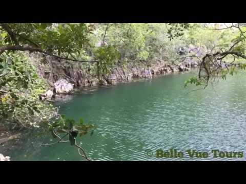 Haiti Tourism, Bassin Waka