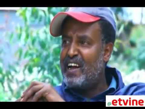 Mekonnen Leake ■New Ethiopian Funny comedy