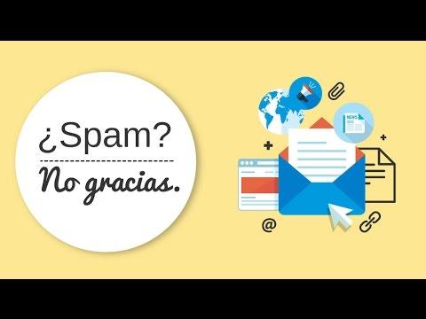 Seminario Jimdo: cómo hacer email marketing