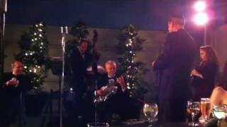 "Johnny Holiday Sings ""Sweet Sue"" with the Tip Top Trio Plus One! Thumbnail"