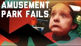 Download Video Amusement Park Fails: This Was Supposed to Be Fun! (July 2018) | FailArmy MP3 3GP MP4