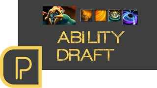 Ability Draft - Aftershock fun