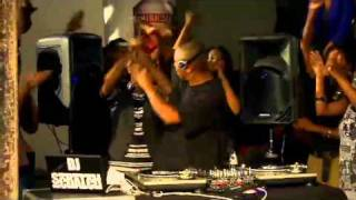 Master Of The Mix DJ Scratch Vs DJ Revolution