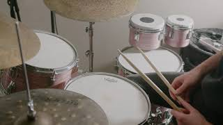 Taylor Swift my tears ricochet Folklore Drum Cover