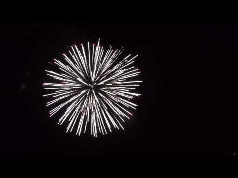 Pinehurst Country Club Fireworks Show 2016 - Denver, CO