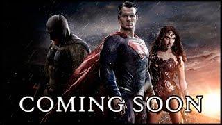 Фильмы DC: Лига Справедливости, Чудо-женщина, Аквамен и Флэш
