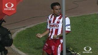 Futbol Retro: Necaxa 4-3 Dorados - Clausura 2005 | Televisa Deportes