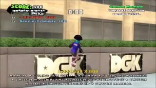 THAW - 2553mil - Downtown - Custom Line (Xbox 360)