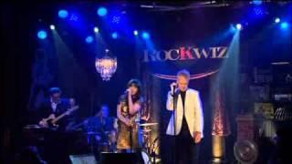 Crying - Mike Rudd & Jess Cornelius (RocKwiz duet)