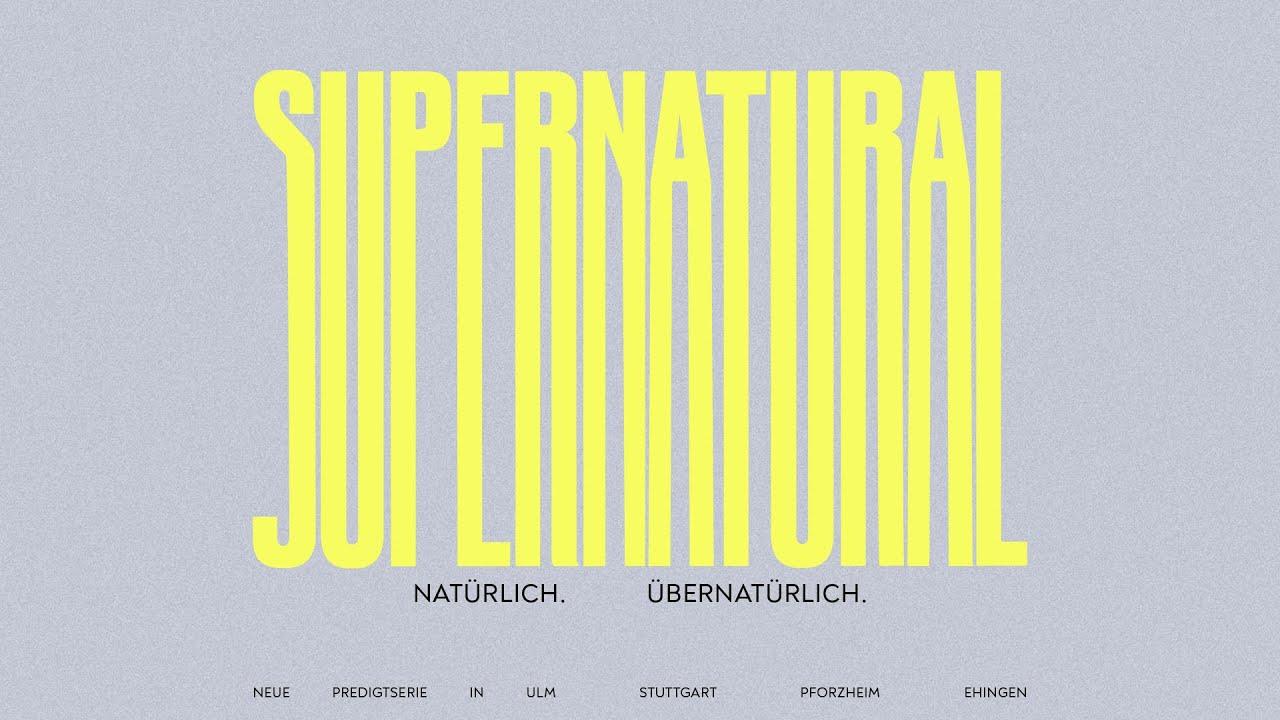 Supernatural 2021