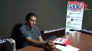 PSI Estrena Nuevo Coordinador Distrital.