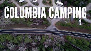 RV Camping in Colขmbia SC #1