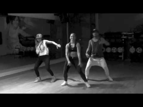Isabella Larka - Come On To Me (Major Lazer ft. Sean Paul) // Zumba Choreography