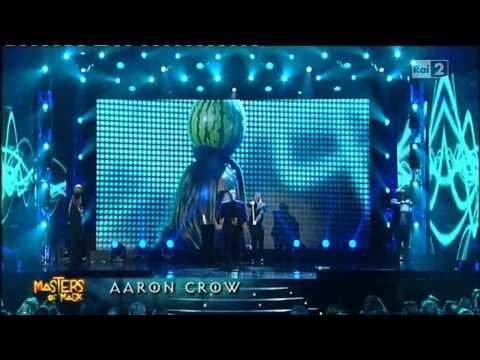 Masters of Magic - Rai Due - Aaron Crow