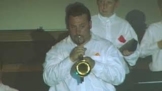 Orchestre Batterie-Fanfare de Graulhet - Mariachi (2003)