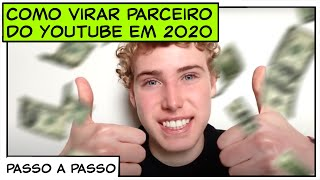 Como virar parceiro do Youtube e ganhar dinheiro? Quanto os Youtubers famosos ganham?