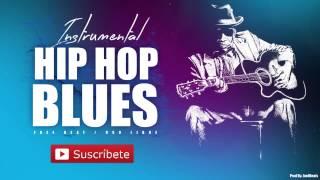 HIP HOP BLUES INSTRUMENTAL + DOWNLOAD BEAT (FREE)