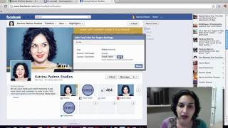 Customize Your Facebook Apps