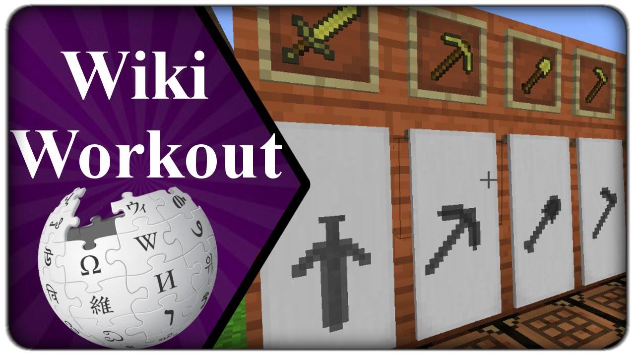 Spotlight Additional Banners Mod Minecraft 194 Youtube