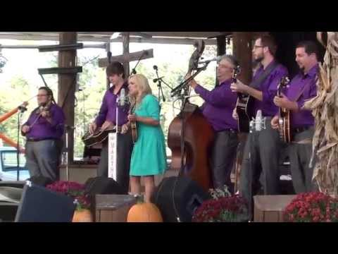 Martha White Theme Song  Rhonda Vincent and The Rage