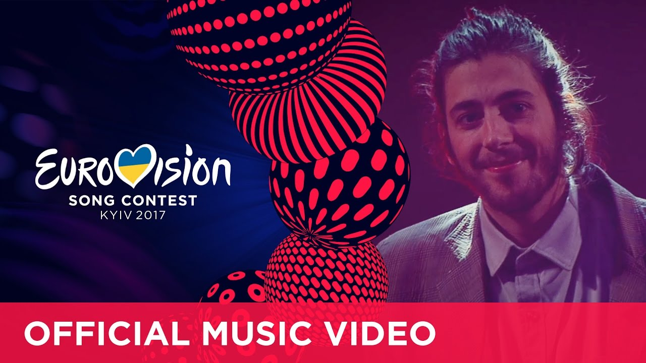 salvador-sobral-amar-pelos-dois-portugal-eurovision-2017-official-music-video-eurovision-song-contest