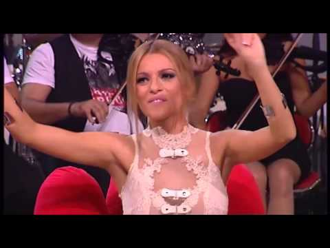 Aleksandra Prijovic i Stoja - Splet (LIVE) - GK - (TV Grand 21.09.2015.)