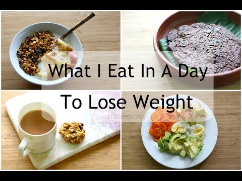 30 Day Green Smoothie Weight Loss Results